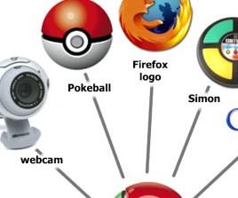 Google Logos Collection