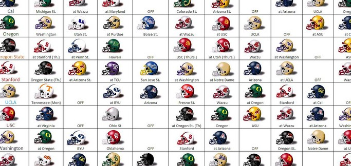National Football League Teams In Los Angeles California